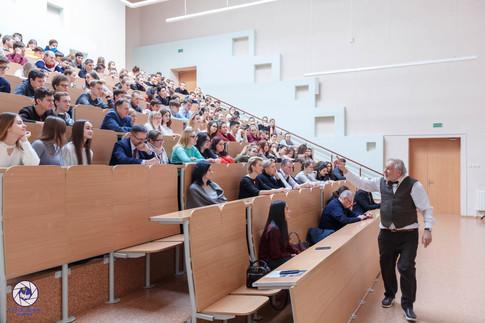 Minsk Üniversitesi-Kasım 2019