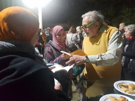 Kahire, Mısır, Ocak 2020