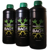 bac organic nutrients