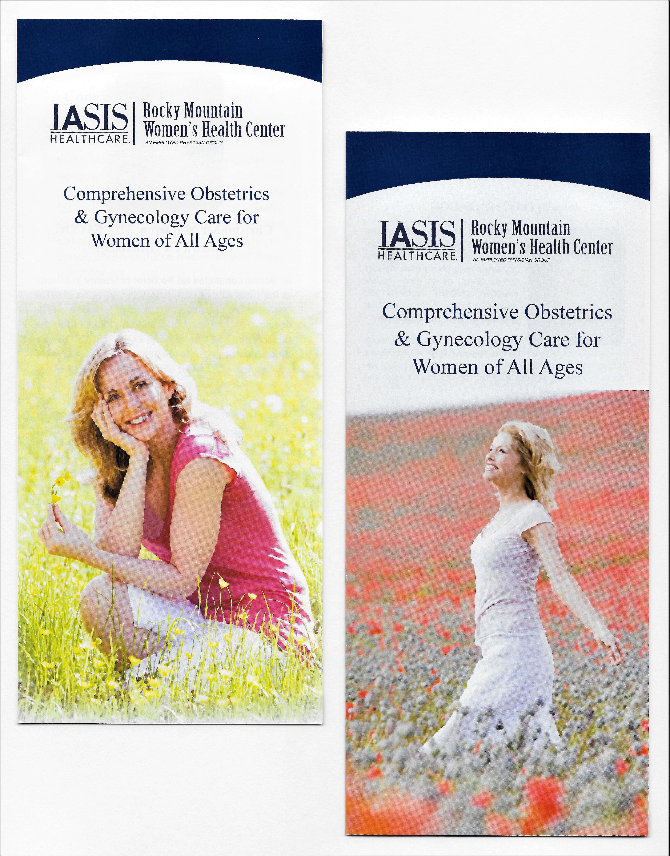 Practice Brochures