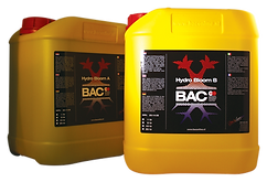 bac hydro nutrients