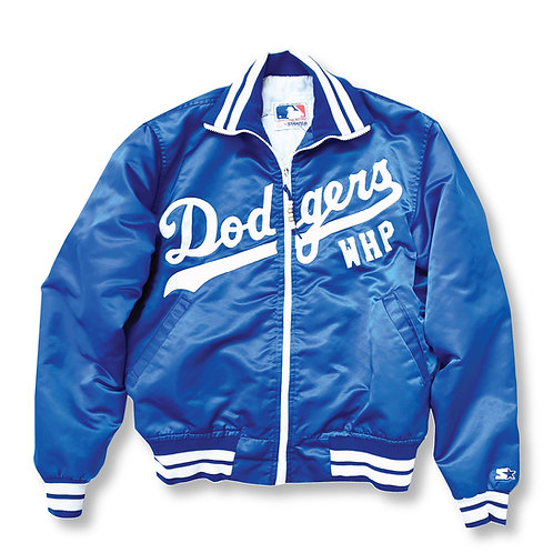 [WE] PURPOSE DODGERS VTG JKT