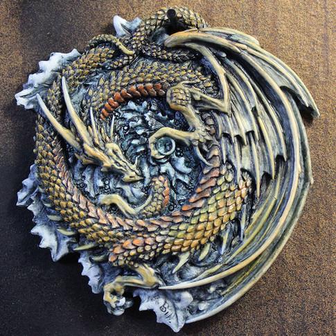 Dragonholly