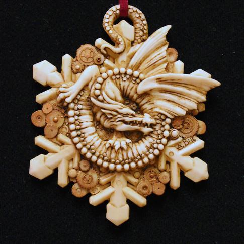 Dragonflake