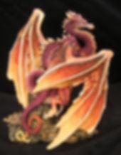 Henham, Serpent, dragon, sculpture, Andrew, Bill, art