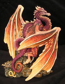 Henham Serpent, Dragons, Sculpture, Andrew Bill, art