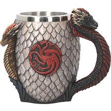 Targaryen Tankard