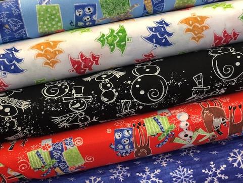 3 Wishes Snowmen