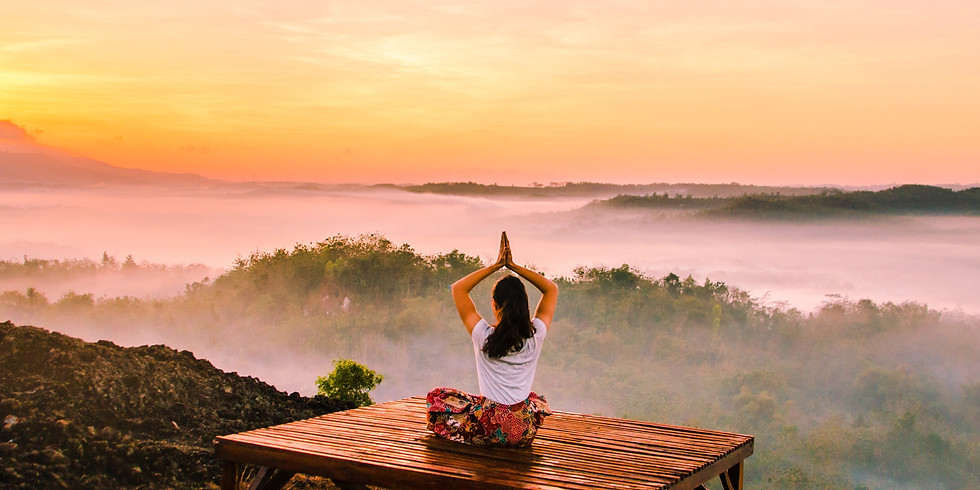 Guided Meditations + Discussion Groups