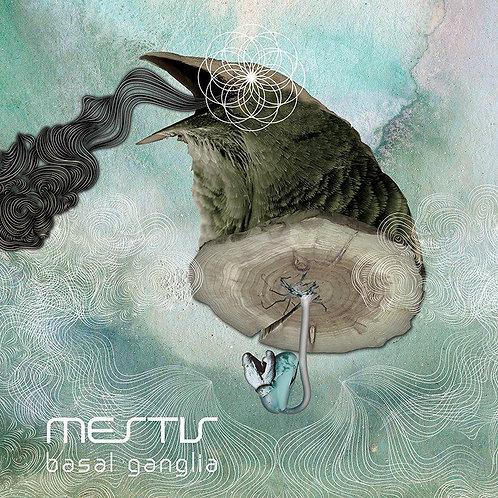 Mestis - Basal Ganglia Guitar and Bass Transcriptions and GuitarPro Files