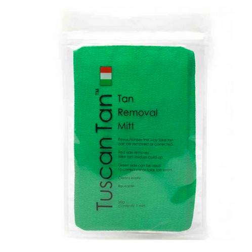 Tuscan Tan - Tan Removal Mitt