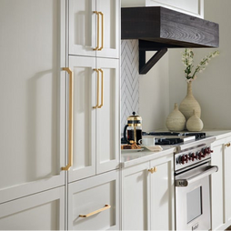 Cabinetry Hardware Trends