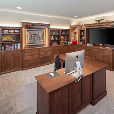 ALL AMERICAN OFFICE