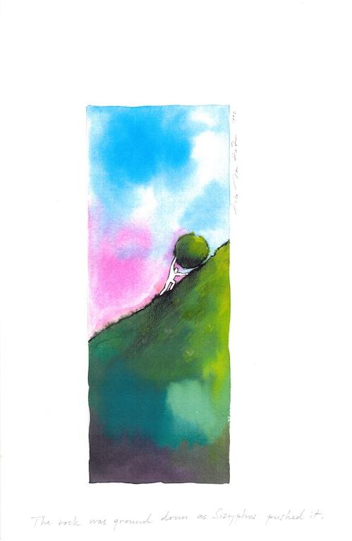Sisyphus 3