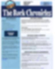 The Rock Chronicles Newsletter.jpg