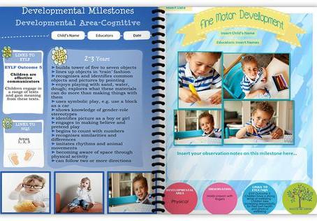 Developmental Milestones Offer