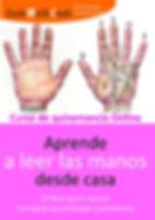 Aprende a leer las manos desde casa