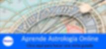 Curso Online de Astrología