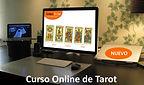 Clases particulares de Tarot del Campus Online de la Escola Mariló Casals