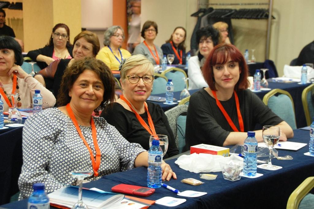 Delegación de Madrid