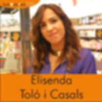 Profesora de Tarot, Arcanos Mayores, Arcanos Menores e interpretación, de la Escola Mariló Casals