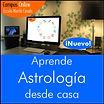 Presentación Curso de Astrología de la Escola Mariló Casals