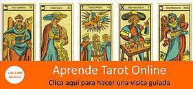 Curso Tarot Online Arcanos Mayores