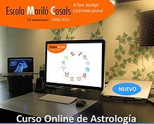 Aprende Astrología desde casa a tu ritmo