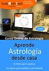 Contenidos del curso online de Astrología