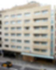 Sexto Congreso de Tarot, Hotel Montblanch