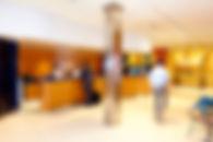 Quinto Congreso de Tarot, Hotel Montblanch