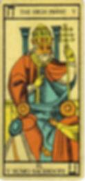 Código Ético del Tarot, recomendaciones para los tarotistas
