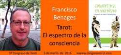 FRacisco benages Banner ponencia