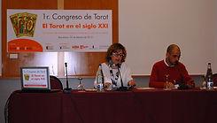 Inauguracion del Congreso de Tarot