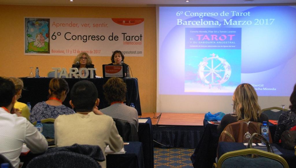 Pilar Gil y Concha Moreda