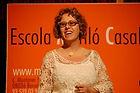 """Presentó la ponencia """" Los Arcanos Menores del Tarot, en el 2º Congreso de Tarot"""