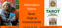 Ahimsalara Banner ponencia