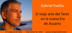 Gabriel Padilla Banner congreso