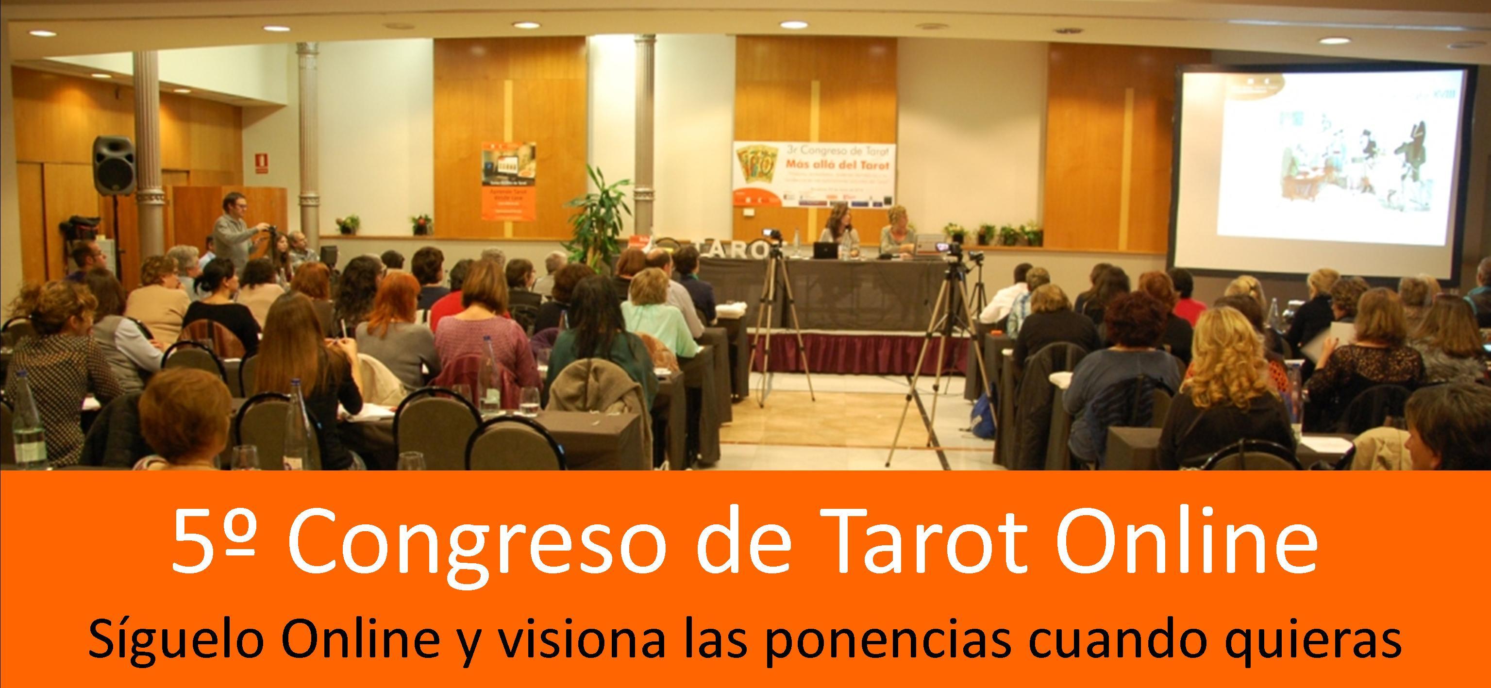5 congreso Online
