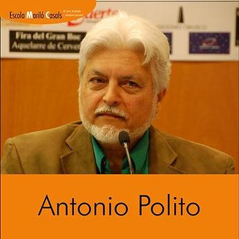 Profesor de Astrología de la Escola Mariló Casals y tutor del curso de Astrología Online de la Escola Mariló Casals
