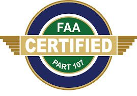 Part 107 Certified