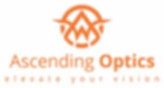 Ascending Optics - Logo 2 Orange.jpg