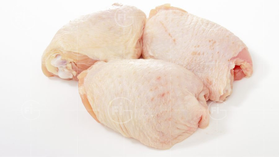 1kg WHOLE CHICKEN THIGHS