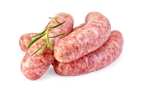pork_sausages_with_a_sprig_of_rosemary__