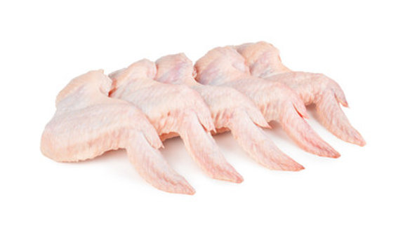 1 kg  JUMBO CHICKEN WINGS