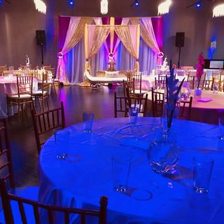 Camelia Event Hall