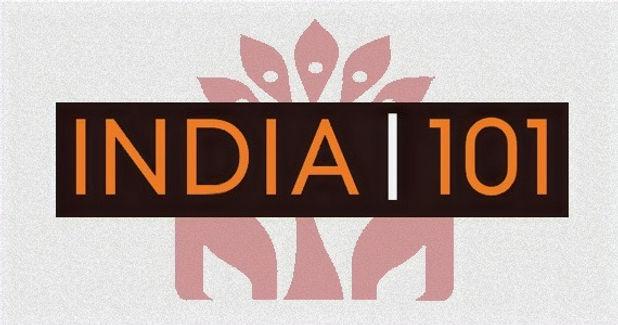 Mayuri to India 101