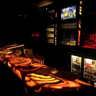 Agni Bar & Lounge