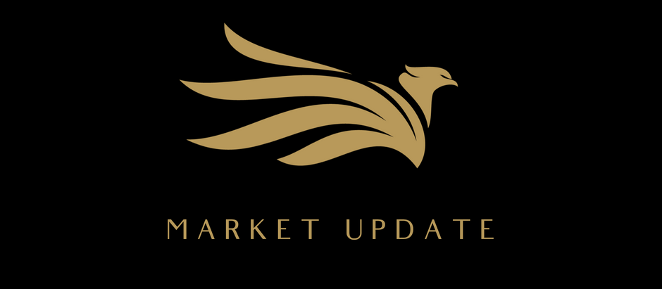 Market Update for Feb-2nd-2021