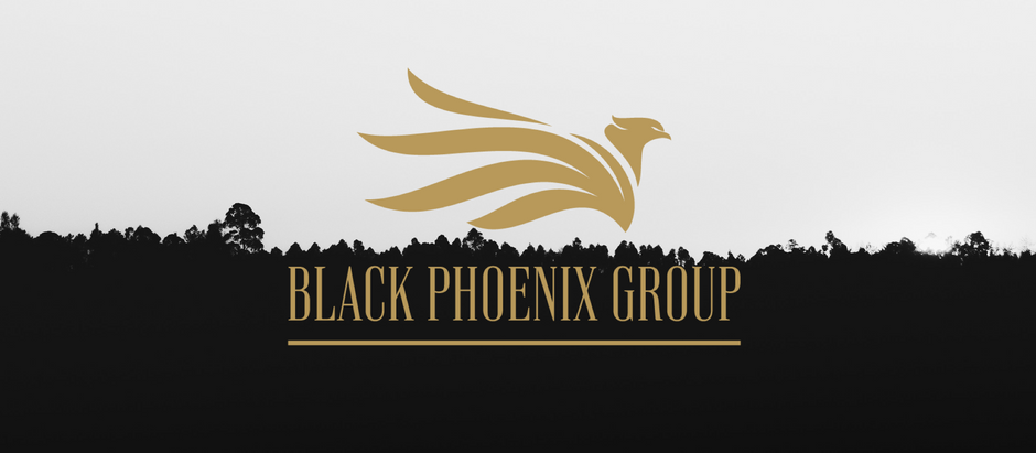 The Founding Of Black Phoenix